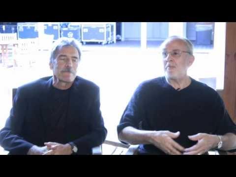 Tanglewood Jazz Festival 2010: Eddie Daniels and Bob James Interview