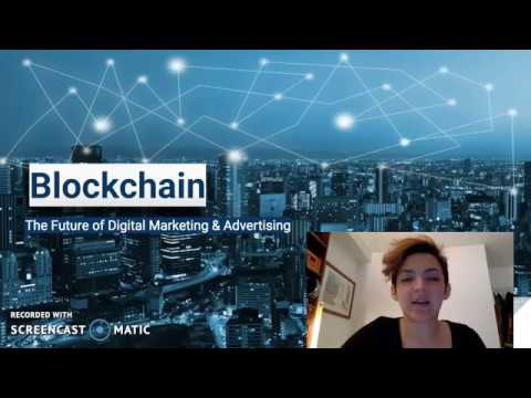 Blockchain - Future of Digital Marketing & Advertising