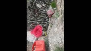 PKK'ya bahar operasyonları tam gaz.. Tunceli ve Hakkari üzerinde yoğunlaşıldı..