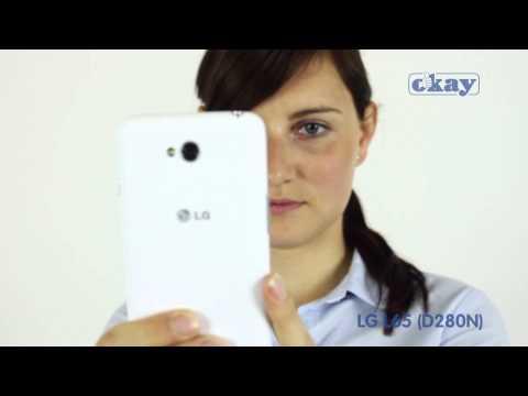 Smartphone LG L65