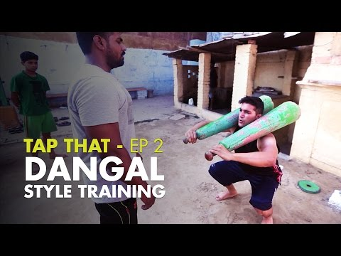 Tap That S01E02 - Bootcamp | Dangal Style Training At An Akhada | Unique Stories from India Mp3