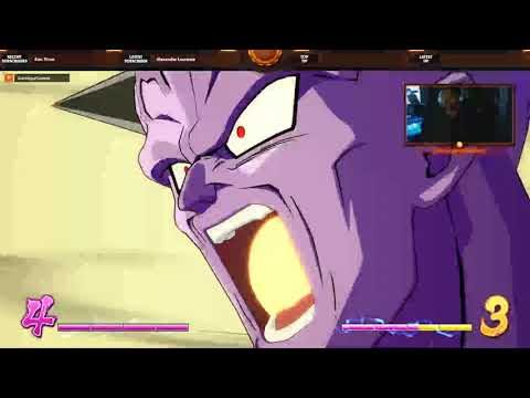 LET'S PLAY! Dragon Ball FighterZ with ZeroHyperGaming - VGH Video Gamers Hawaii