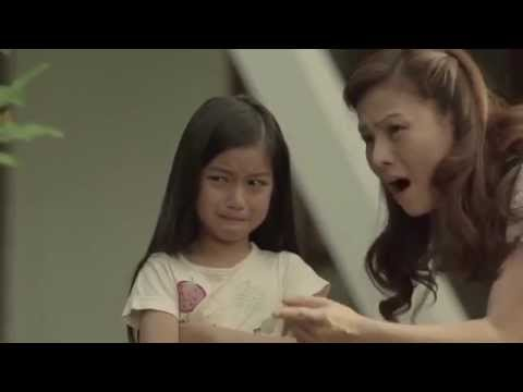 """Saddest Thai Commercial """"Sister"""" English and Indonesian Subtitle"""