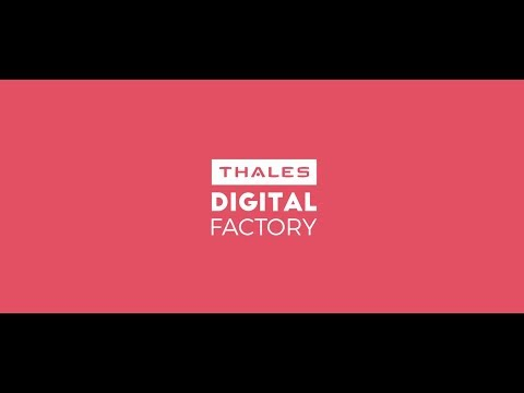 Thales Digital Factory - Thales Group