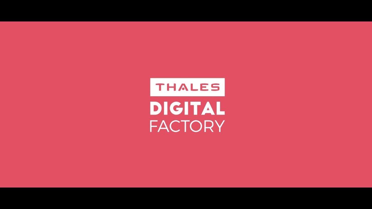 Thales Digital Factory | Digital Factory