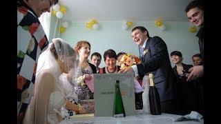 Свадебный клип Владимира и Ирины
