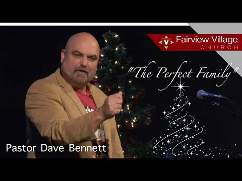 """12-17-17 Christmas with the Griswold's """"The Perfect Light"""" Dave Bennett"""