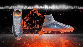 NEW! CR7 Mercurial Superfly V | KitLab
