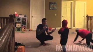 Killing My Own Kid PRANK!!