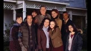 "Gilmore Girls Theme Song ""Where You Lead"""