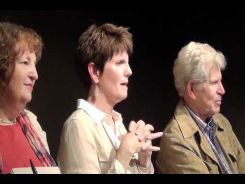 Lucie Arnaz Talks about David Craig