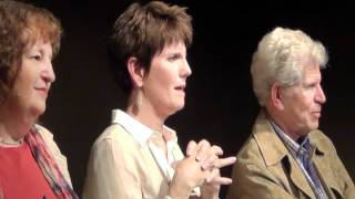 Lucie Arnaz Talks about David Craig
