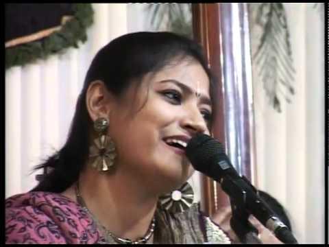 "Raag Pilu ''Dadra"" Suchismita Das"