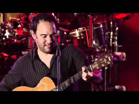 Gravedigger - Dave Matthews Band @ The Gorge 2011