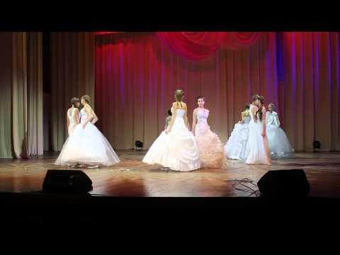 Свадьба Линды Идрисовой 08.02.2014