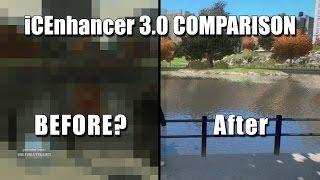 GTA 4 iCEnhancer 3.0 Mod Comparison - 1080P