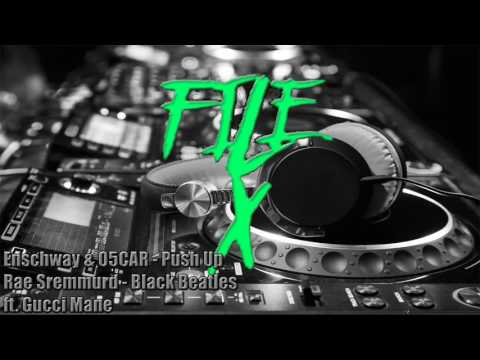 Party Thieves-Mashd N Kutcher Mannequin Challenge | Push Up X Black Beatles | File X Remake-Edit