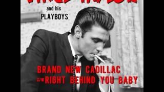 Vince Taylor & The Playboys - Brand New Cadillac (1959)