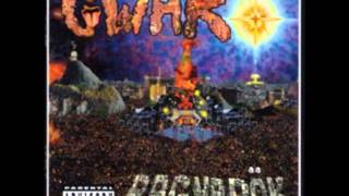 Watch Gwar Whargoul video