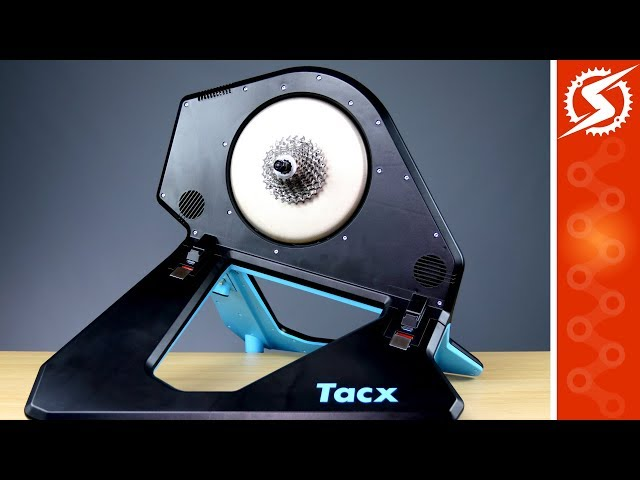 Tacx NEO 2 Review || Noise Demo