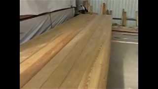 видео планкен лиственница