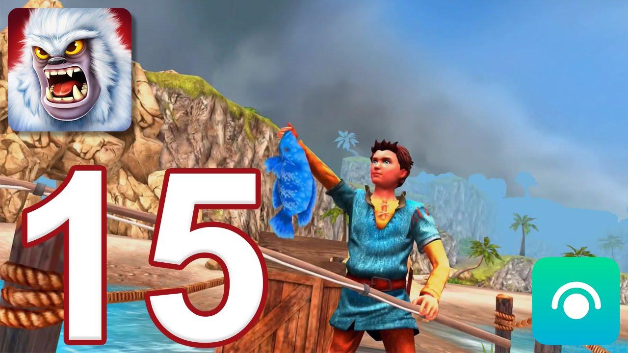 beast quest  gameplay walkthrough part 15  sepron world