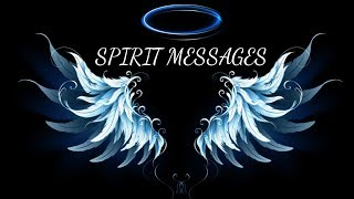 "🦋 LIBRA ""BLESSED CHANGE"" SPIRIT MESSAGES 🦋 🕊"