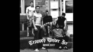 Watch Trapped Under Ice Heavy Thoughts video