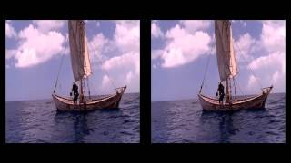 Captain Jack Sparrow   Legendary first appearance intro scene Pirates Of The Caribbean) Full HD