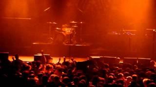 Die Toten Hosen Live Berlin Huxley 07.08.2013 Opener Blitzkrieg Pop You'll never walk alone
