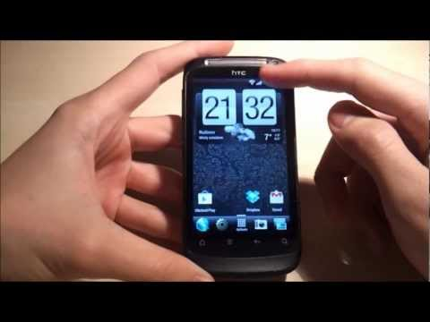 HTC Desire S 4.0.4 ICS official