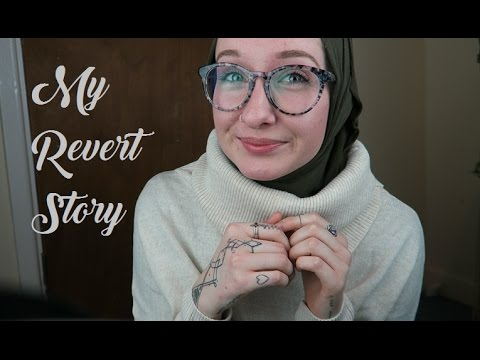 Kars Breanne | Reverting to Islam (My Story)
