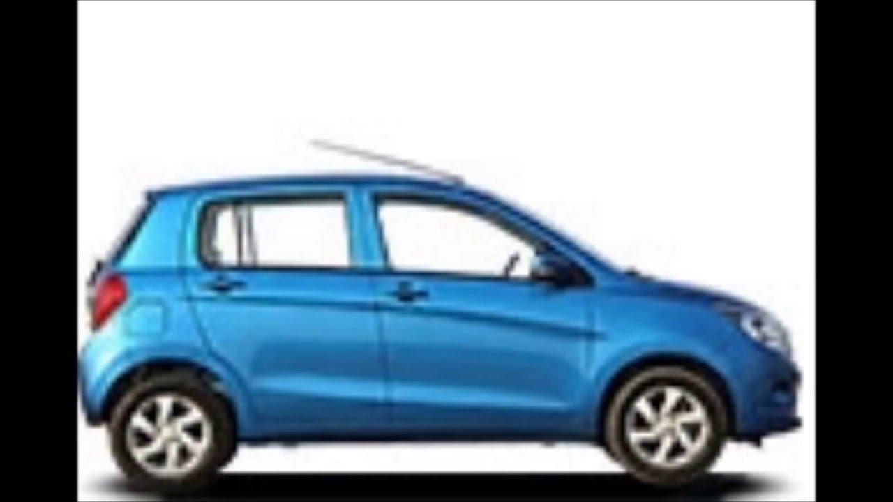 Maruti Suzuki Cars In India Between 3 Lakh To 5 Lakh Youtube