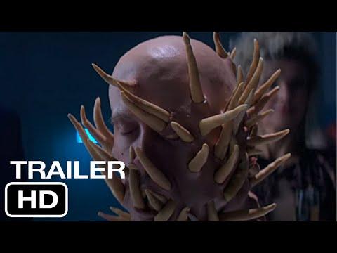 BRAND NEW CHERRY FLAVOR Teaser (2021 Movie) Trailer HD | Horror-Thriller Movie HD | Netflix Film