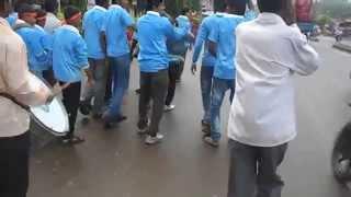 ganesh chaturthi at sankeshwar
