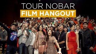 Video TOUR FILM HANGOUT download MP3, 3GP, MP4, WEBM, AVI, FLV April 2018