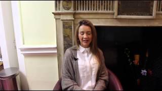 Advanced Wavefront Lasik Intralase - testimonial from Julie Eaglesham AVC