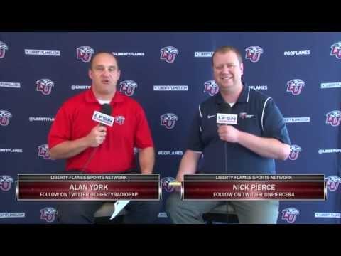 2014 MLB Draft Recap for Liberty University Baseball