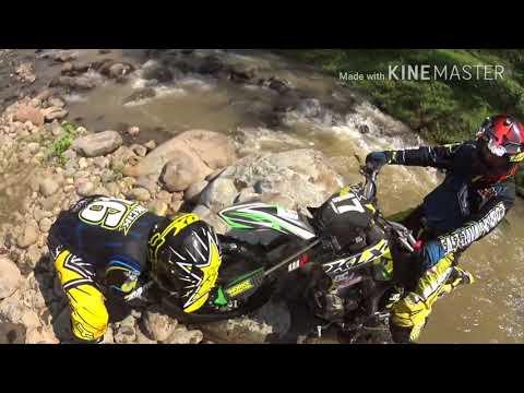 East java enduro 3 Malaysia rider part 3