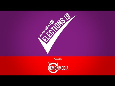 DSU Question Time 2019 (7pm)