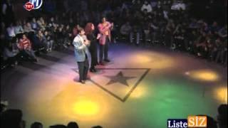 İzel Çelik Ercan   Dönmelisin Sahne Performansı Resimi
