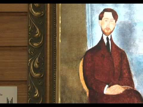 MASP Anxious Paintings