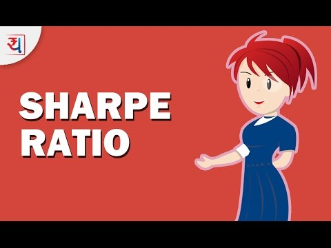 What is Sharpe Ratio?   Definition of Sharpe Ratio   Mutual Fund Risk Ratios