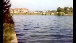 PESCUIT LA MOGOSOAIA -RAJ & PARNAIE