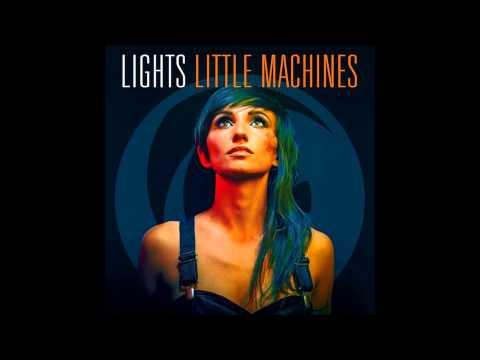 Up we go LIGHTS ( karaoke instrumental) lyrics in description