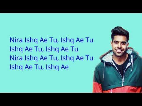 Nira Ishq Lyrics – Guri, Sharry Nexus - YouTube