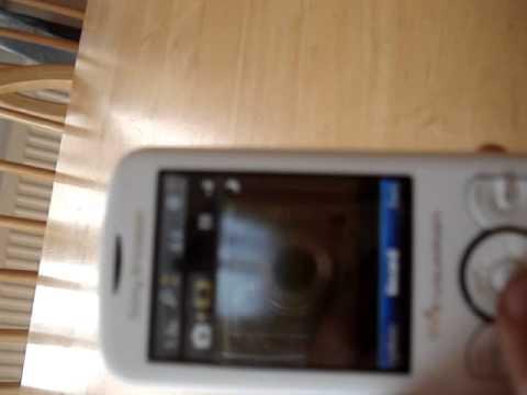 Review of Sony Ericsson Spiro W100i