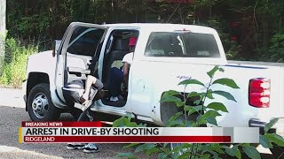 Ridgeland Teen Shooter