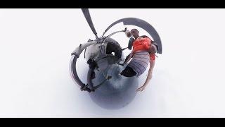 Видео 360: «Морское взаимодействие — 2016»