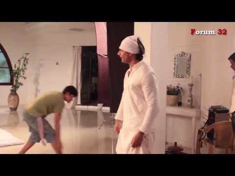 Qubool Hai - BTS - Iftaari Treat - Part 2 | Screen Journal